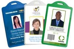 Carnets en PVC. Carnet para colegios, jardines, instituciones educativas. Carnetizacion empresarial. Portacarnet, yoyos.