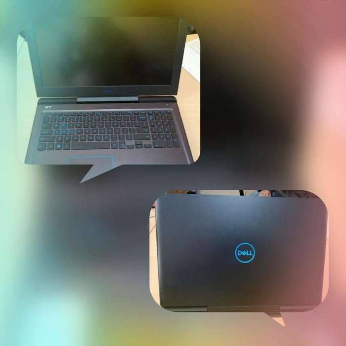 Laptop Gaming Dell G7