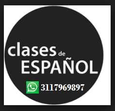 Clases de español y refuerzos vacacionales.