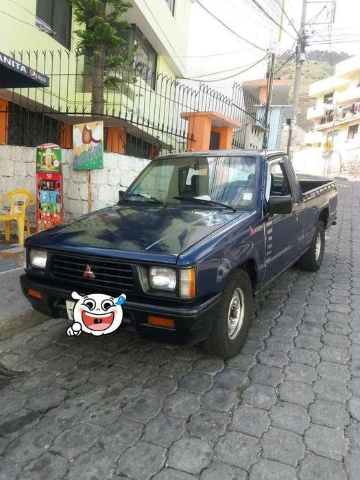<strong>mitsubishi</strong> L-200 1996 - 330000 km
