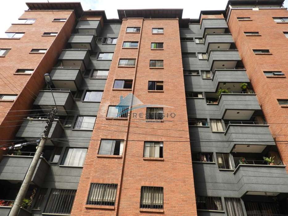 ARRIENDO <strong>apartamento</strong> CABECERA / COD 1801311 / INMOBILIARIA PRESTIGIO