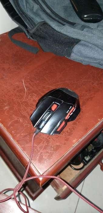 Vendo Mouse Gamer 6 Botones