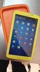 Vendo Tablet Samsung Galaxy Tab 7 Kids