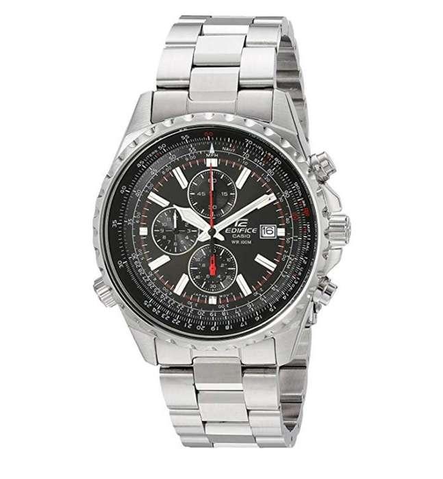 6432f7305a70 Edifice reloj casio  Relojes - Joyas - Accesorios en venta en ...