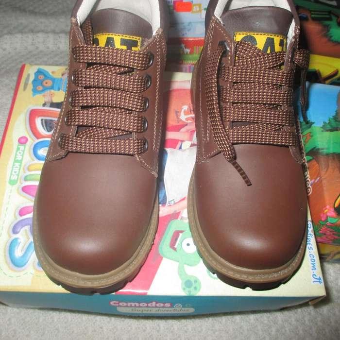 Remato Zapatos Nuevos Niños