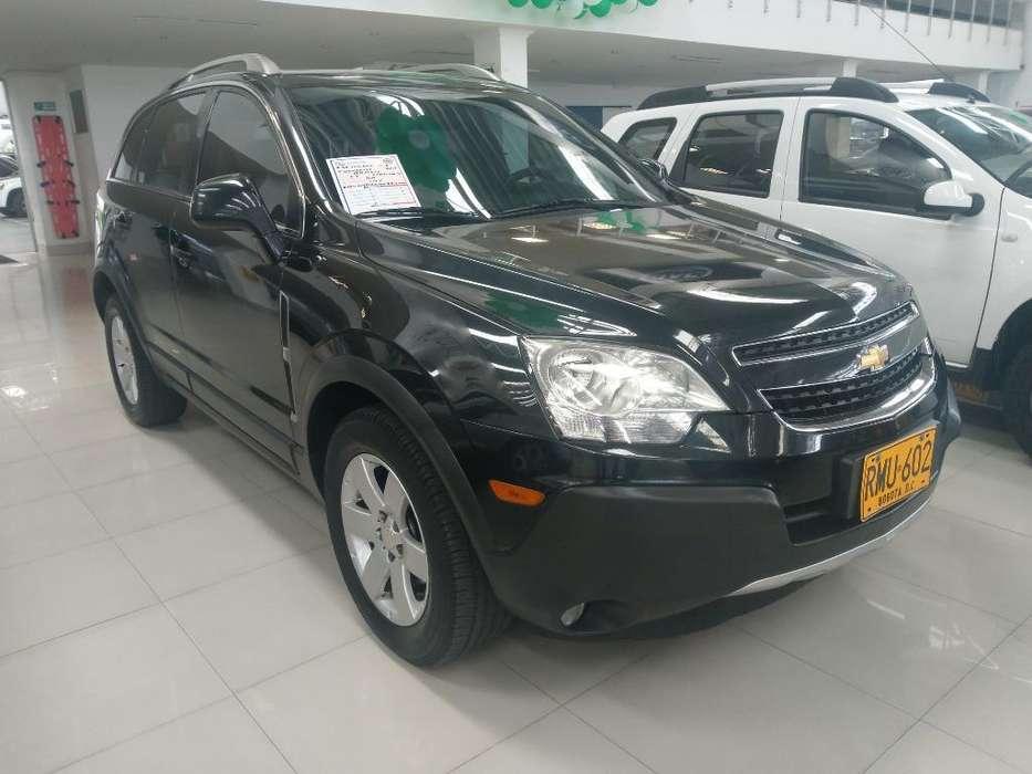 Chevrolet Captiva 2011 - 88000 km
