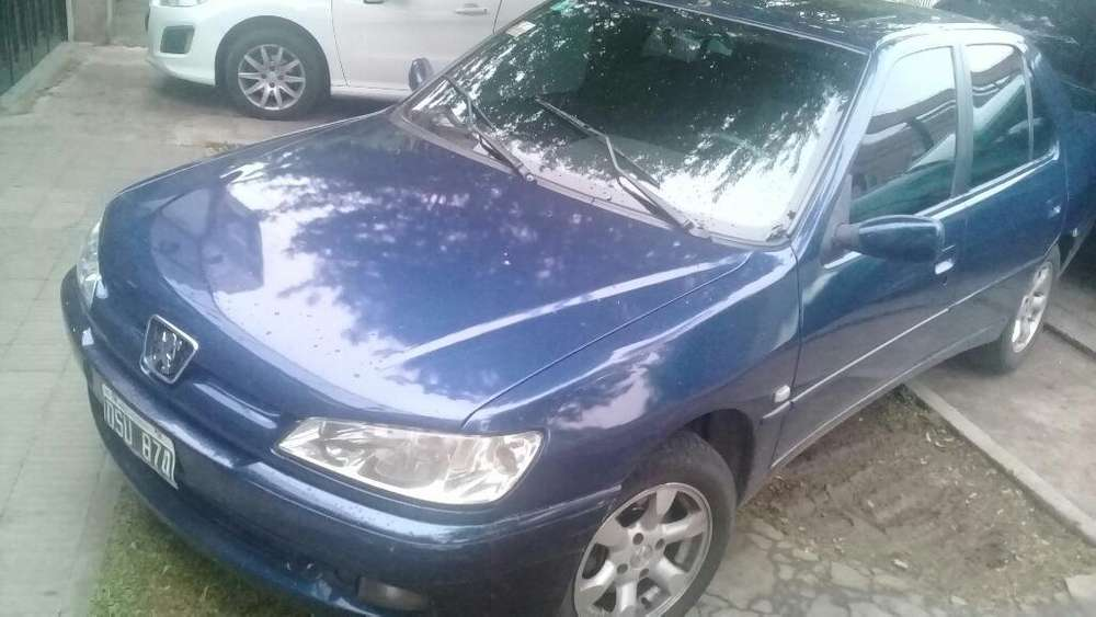Peugeot 306 2001 - 200000 km