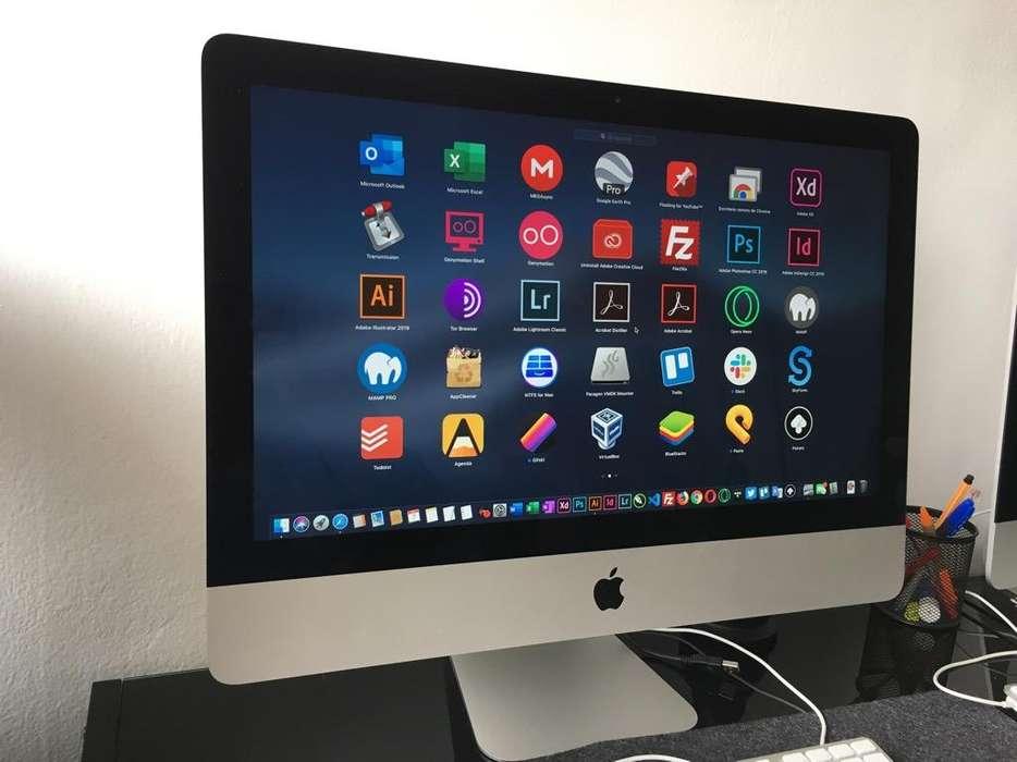 Vendo iMac 21,5