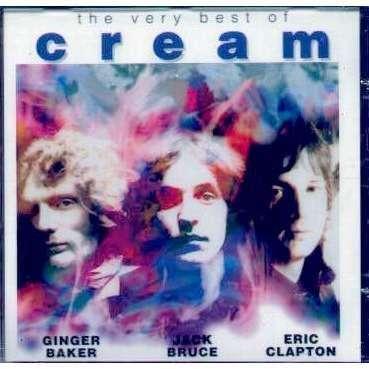 cream cd hits