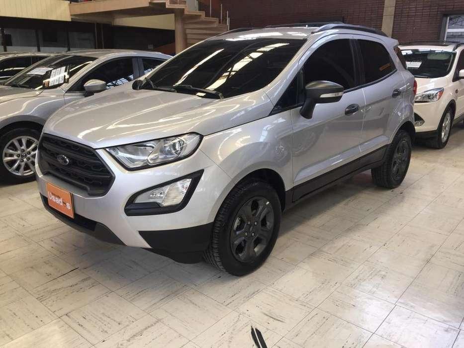 Ford Ecosport 2019 - 15762 km