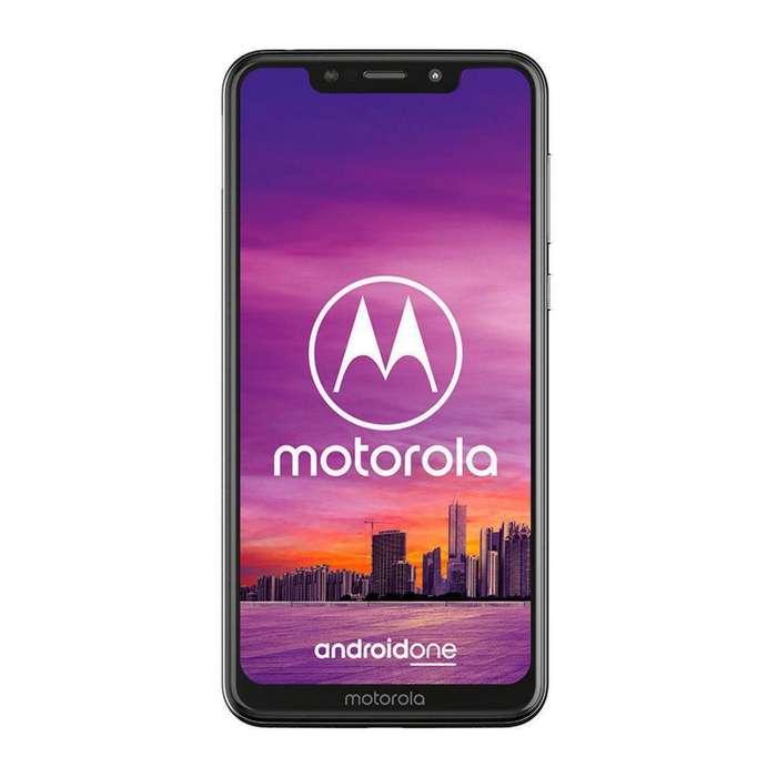 Celular Motorola Moto One Original Nuevo Garantía San Miguel