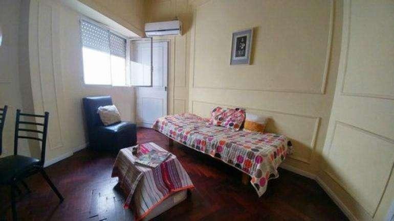 Alquiler Temporario 2 Ambientes, Peña y Uriburu, Recoleta