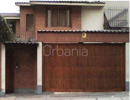Alquiler de Casa en La Molina