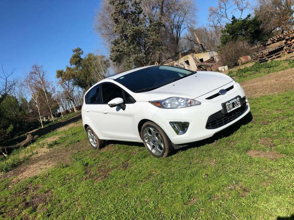 <strong>ford</strong> Fiesta  2011 - 120000 km