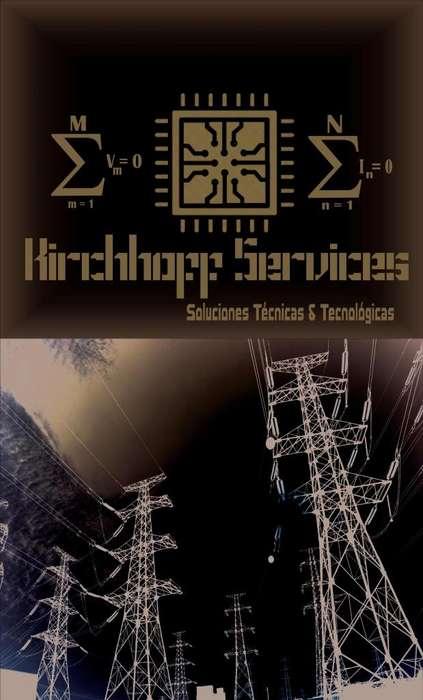 SOLUCIONES TÉCNICAS Y TECNOLÓGICAS - KIRCHHOFF SERVICES