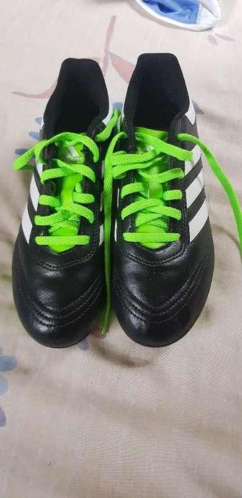 Vendo Zapatos D Pupos <strong>adidas</strong> # 35 en 70