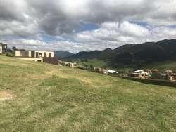VENTA DE LOTES EN LA CALERA NOROCCIDENTE LA CALERA 9057683
