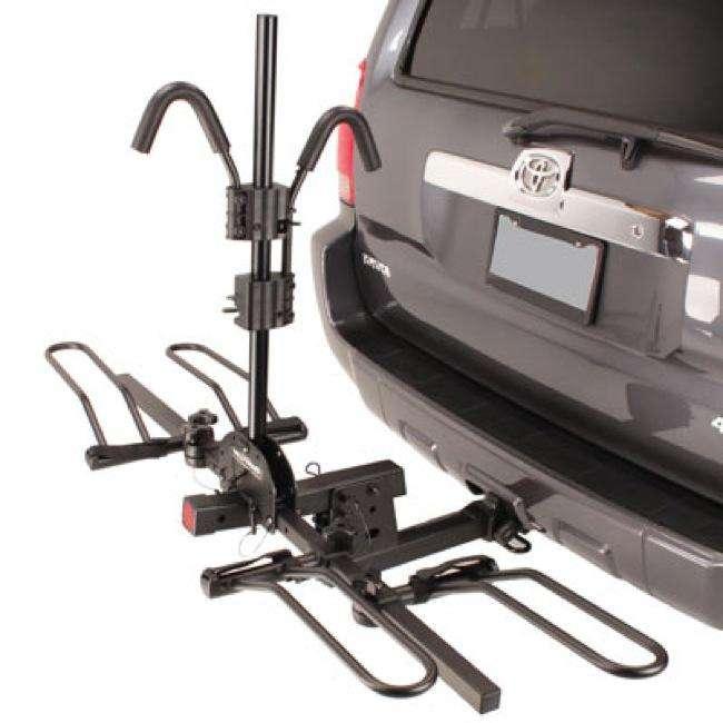 Porta<strong>bicicleta</strong> CAMIONETAS 2 <strong>bicicleta</strong>S