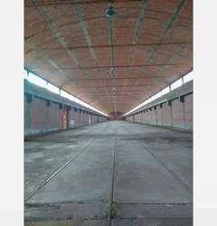 Galpón de 4000 m2 en Alquiler, sobre R.P. Nro. 3
