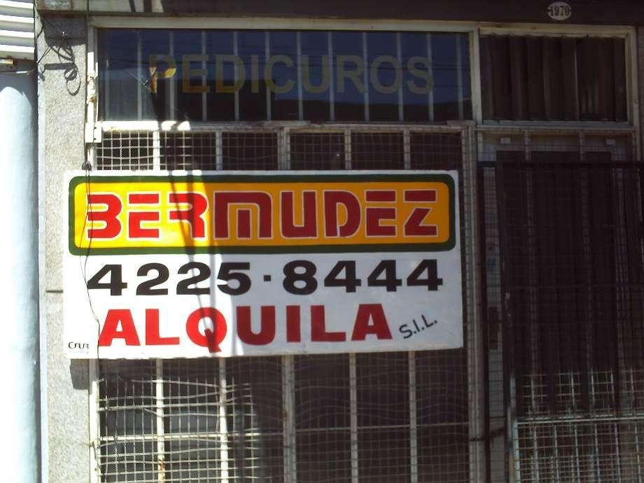 Local en alquiler en Lanus Este
