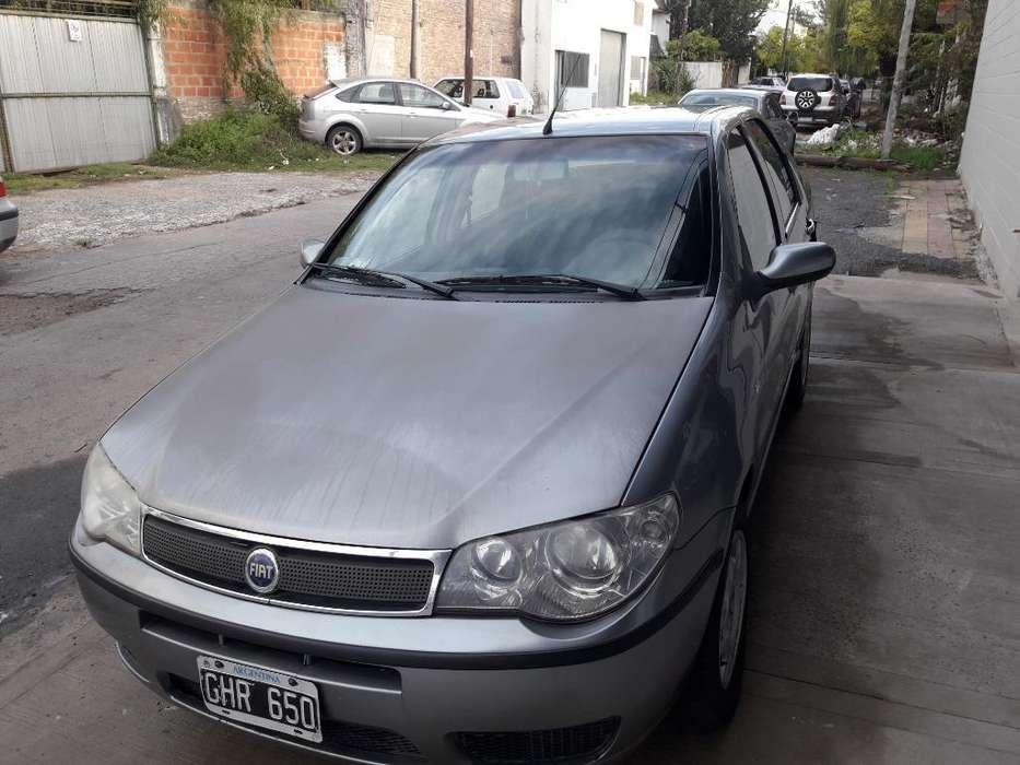 Fiat Siena 2007 - 167000 km