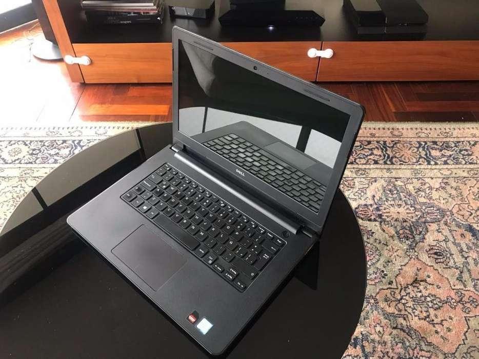 Dell Inspiron 14-3459, Color Negro