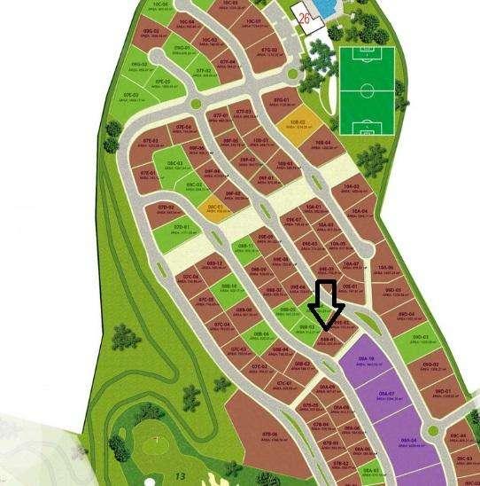 Se vende terreno de alta plusvalia