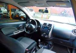 Nissan March Mod 2018 Full Equipo Hermos
