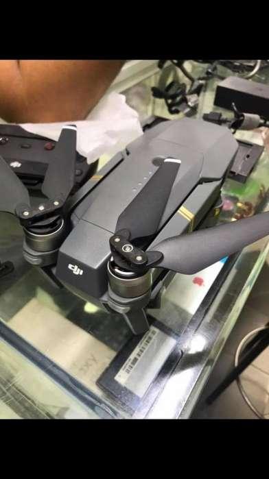Dron Dji Pro Como Nuevo