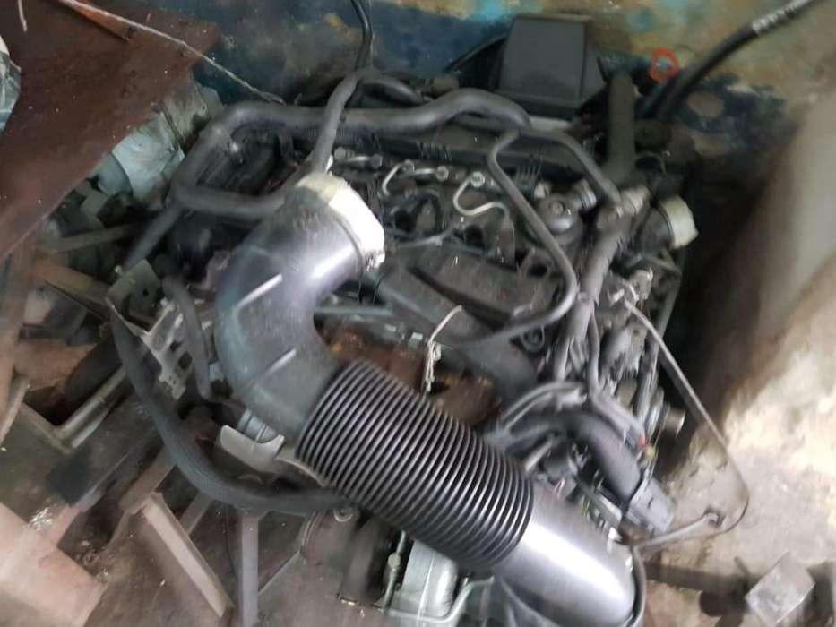 vendo motor mercedes Benz sprinter 515