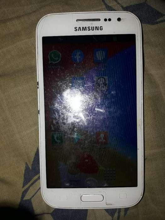 Celular Samsung Gt I8550l