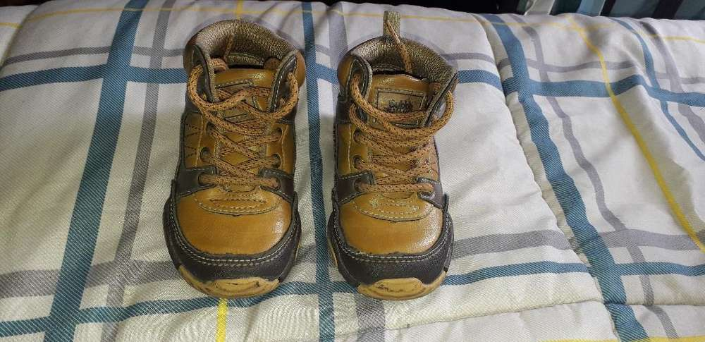 Zapatos para Niño Bubble Gummers