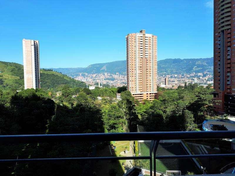 <strong>apartamento</strong> En Venta En Medellin La Estrella - Suramerica Cod. VBBER565