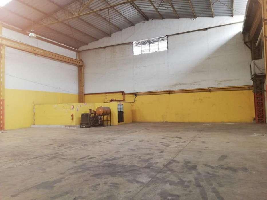 venta de galpon bodega industrial, sector via daule, cerca de mapasingue, norte de guayaquil