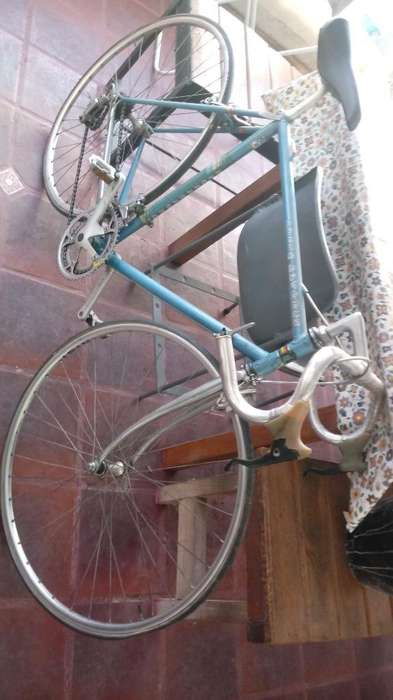 Vendo Bici de Carrera Profecional