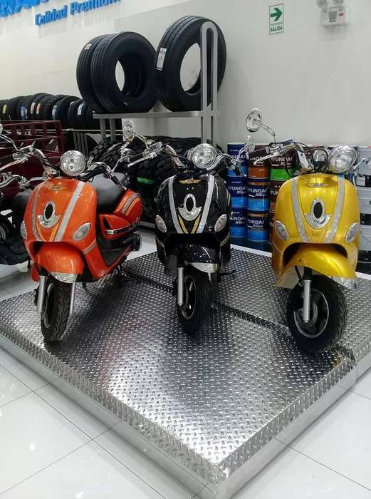 MOTO SCOOTER YOUNG 150