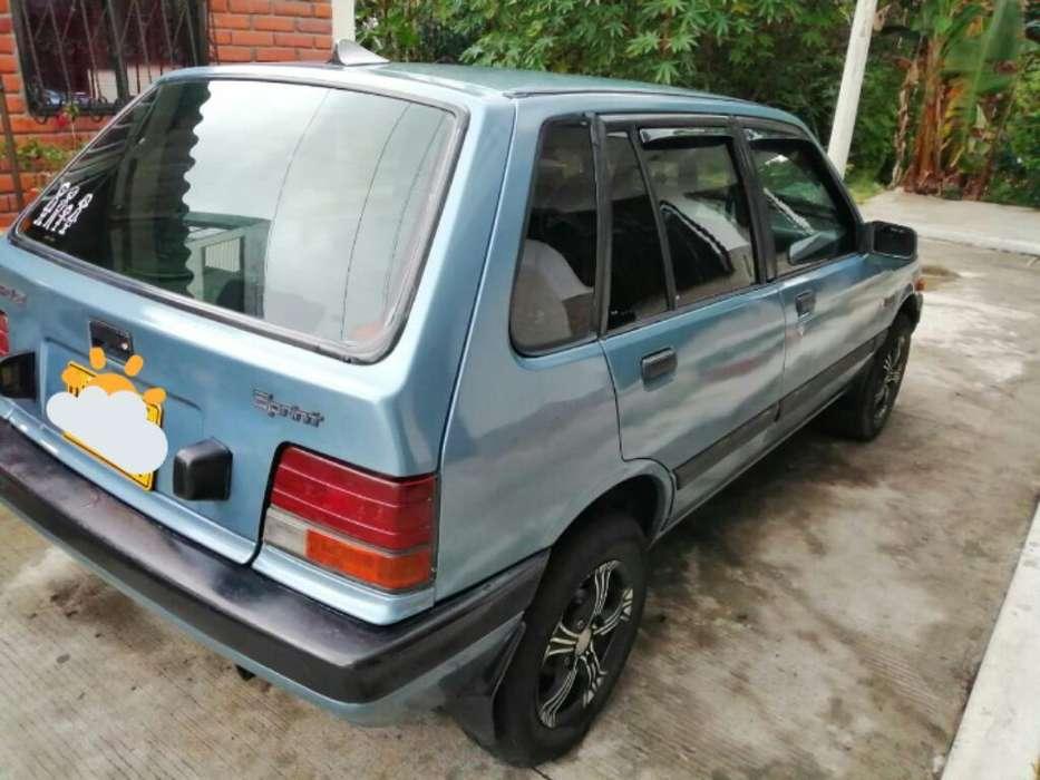 Chevrolet Sprint 1997 - 31000 km