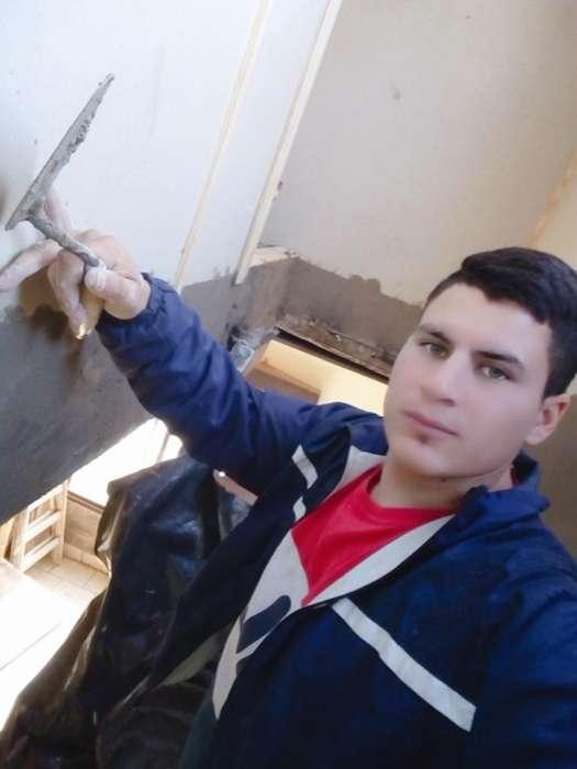 Hago Trabajos de Albañilería