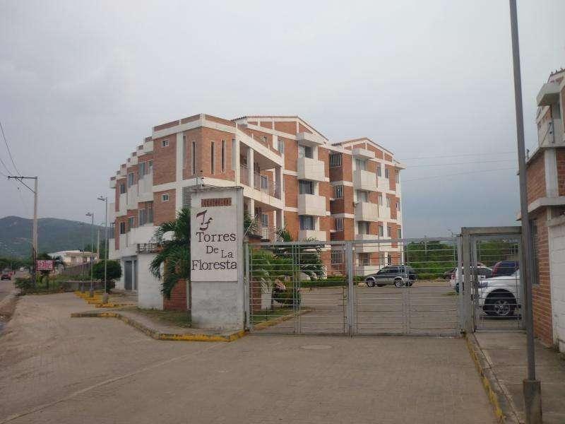 Apartamento En Venta En Los Patios La Floresta Cod. VBPRV-100676