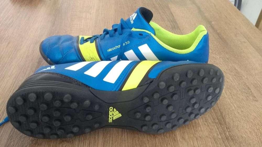 Guayos Adidas 37