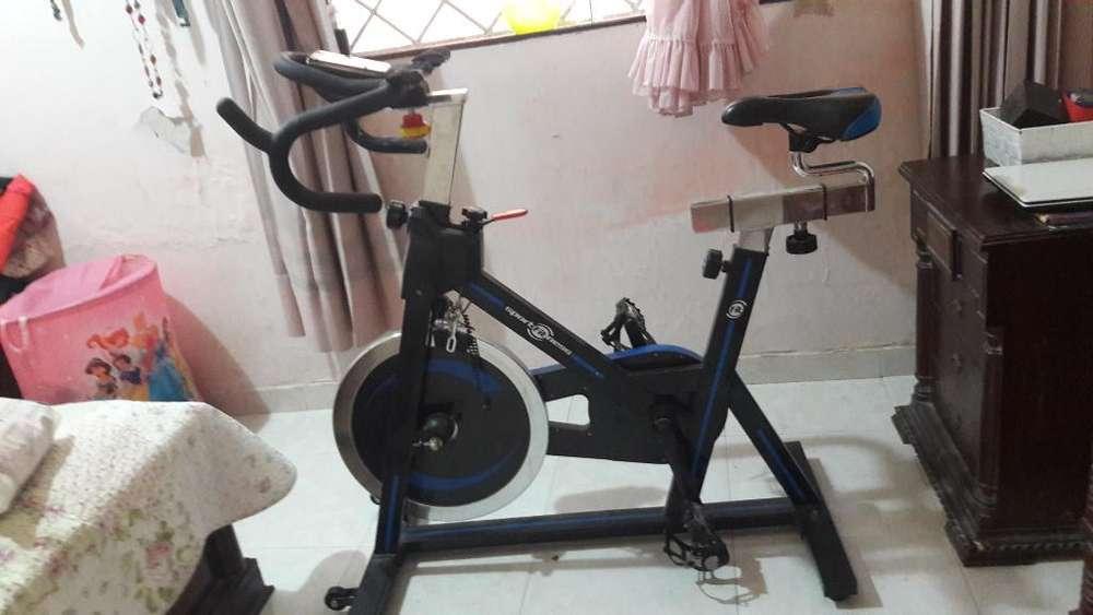 Se Vende Bicicleta Estática Sport Fitnes
