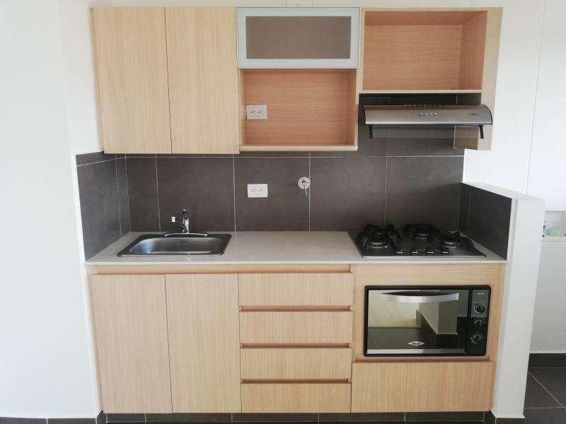 Apartamento En Arriendo En Envigado El Esmeraldal Cod. ABMAT10317