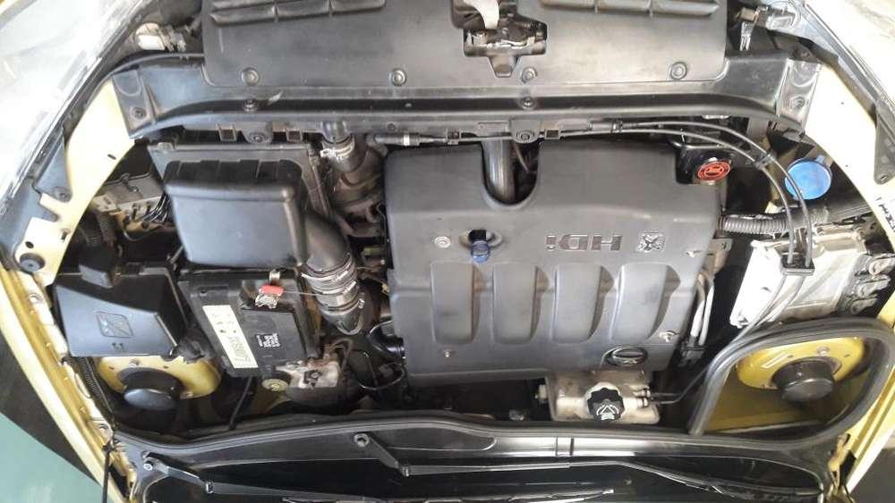 Peugeot 206 2007 - 88000 km
