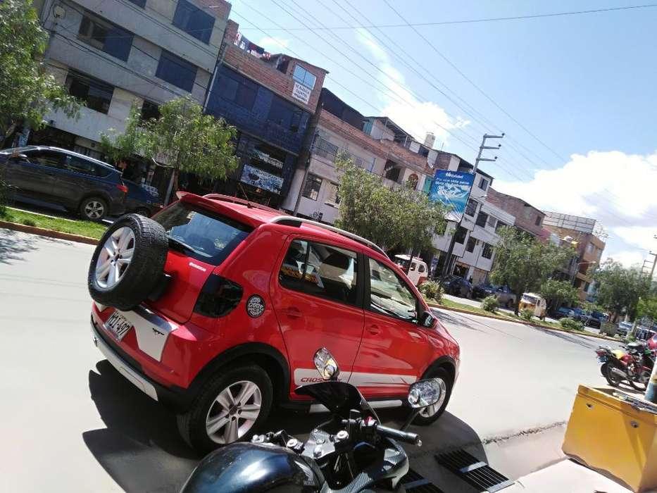 Volkswagen Crossfox 2010 - 0 km