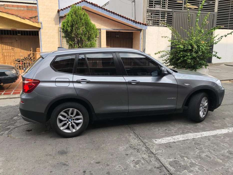 <strong>bmw</strong> X3 2012 - 75000 km