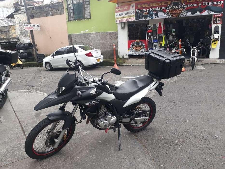 Xre300 Honda