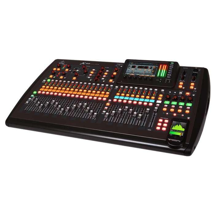Consola Behringer X32 Mezclador audio