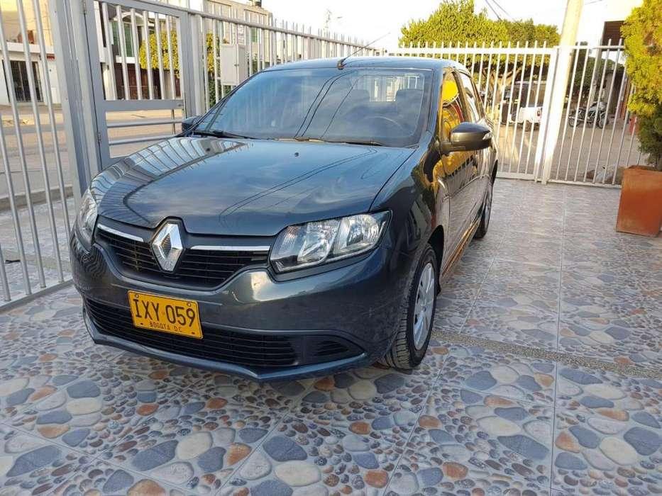 Renault Logan 2017 - 69160 km