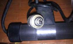 VENDO FLASH SUBACATICO SUNPAKMARINE28