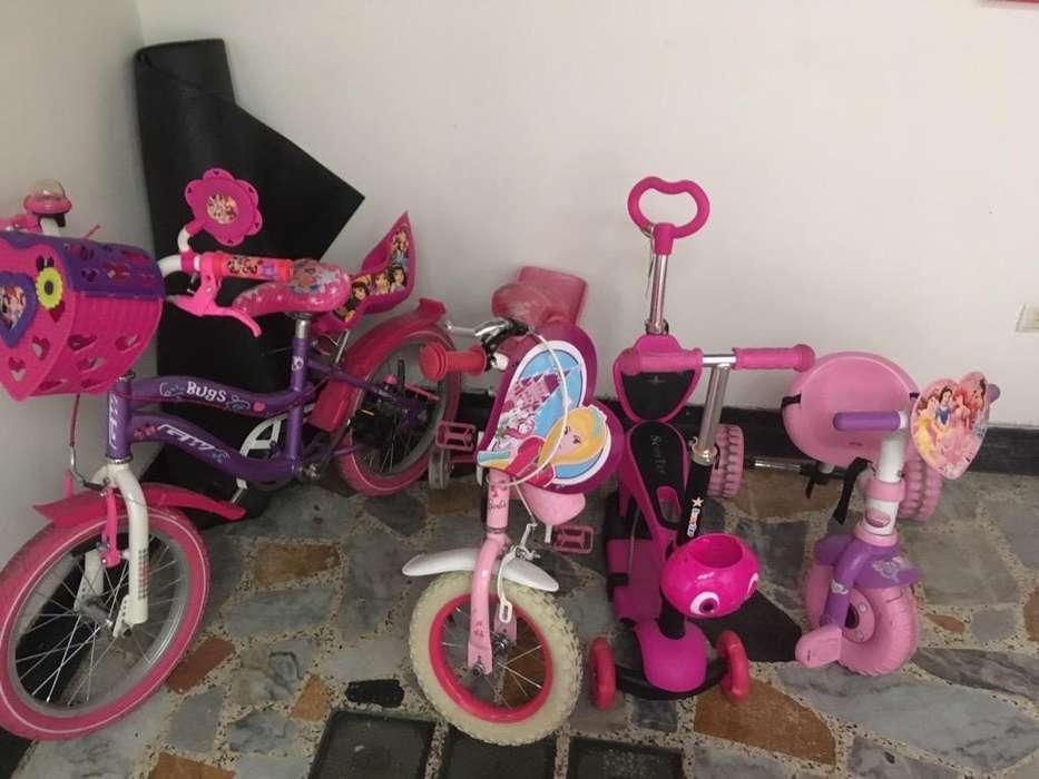 Bicicletas Se Vende Todo Junto